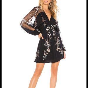 Bonjour Dress NWT
